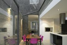 architecture + interior | HUYS91