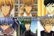 My Favorite Anime