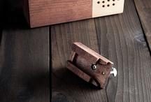 speaker / by punkt kang