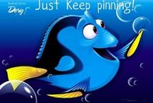 just because I love Dory!