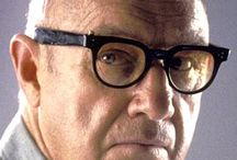 EYEGLASSES IN FILM / Some of our favorite characters were defined by the frames they wore