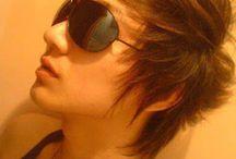 Model Rambut Pria / Model rambut pria yang keren dapat membantu pria lebih terlihat menarik