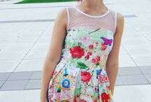 Nové šaty / Máme nové kousky http://gingery.cz/e-shop/saty