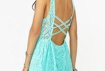 Maddy grad dress