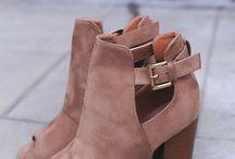 παπουτσια a/w