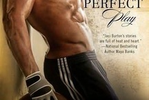 Athletes In Love / Sport romance