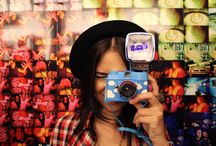 discovering lomography