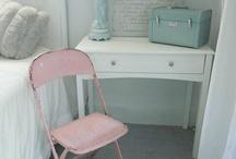 Desks / by Donna Orton