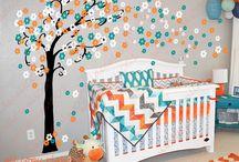 Nursery  / by Alyse Doran