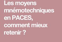 Cours paces