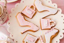Baking / Yummy stuff. / by Allison Perch