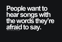 lyrics&quotes