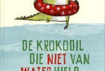 water kleuters