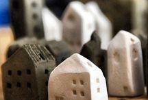 Kumm Town / Kumm kasabası, kumm town ,kumm, art , kumm design, ceramic ,glass,clay,hand made,meliha babalık , mel art studio, pocelain, pocelain home,artist,