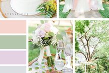 Spring/Summer Wedding Inspiration