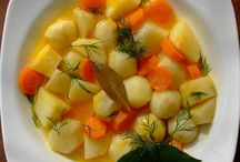 zeytinyagli yemek