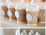 Winter Wonderland Themed Party Ideas