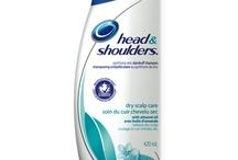 purchase: hair + skincare