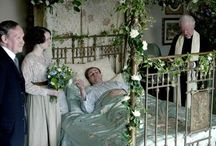 Downton Abbey Weddings / by Vermont Public Television