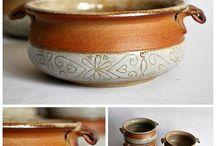 do kuchyně / nádobí, keramika