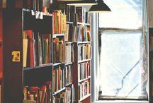 """Les livres : """" âme de la maison """" / La place des livres dans notre intérieur"""