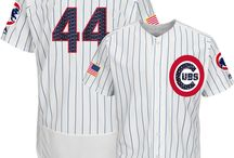 Chicago Cubs Stars & Stripes