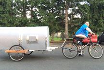 Bici camper