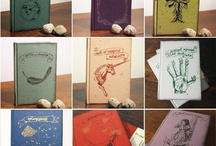 Harry Potter / Ideas for crafts or decorations for guide holiday.
