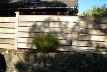 Fences, Gates and Arbors in Marin / Marin Fences, Gates and Arbors