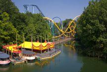 I-95 Theme Parks