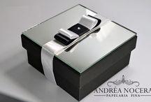 Debutante - Embalagens Especiais / Embalagens especiais para festas de debutantes.