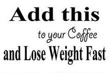 add this yo your coffees everyday and loose weight