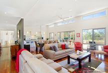 Luxurious Living Rooms