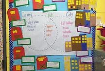 School - Social Studies - Communities