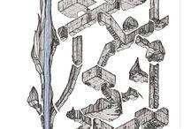 RPG / Szerepjáték, RPG, Maps, Ideas