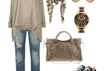 My Style / by Bobbie Phillips