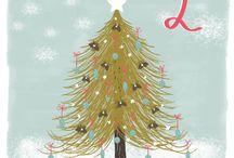My Christmas Advent 2014