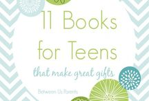 Books for Teens and Tweens