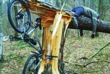 Bicycles | Funtainbiking / Laugh while riding your moutainbike