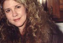 Gold Dust Gypsy Goddess aka Stevie Nicks