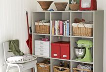 Organization & Storage / by Miamiwa
