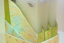 Cards-Cuttlebug-Storage