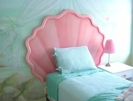 Girls bedroom ideas / Fun things I love for my daughters room