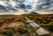 My Landscapes / A quick selection of my landscape photography - see much more on my website www.travellingsimon.com