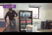 Easycrate Videos