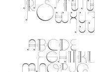 Letters - Betűk