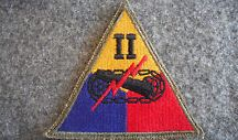 II. Armored Corps