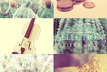 The Selection series <3