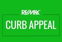 Curb Appeal / Tips, ideas, DIY, etc.