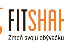 fitshaker + dieta na histaminika